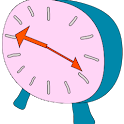 Kids Alarm Clock icon