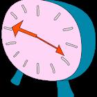 Kids Alarm Clock icon