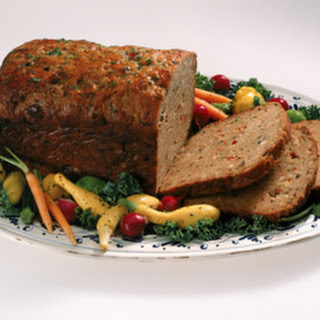 Meatloaf With Sour Cream
