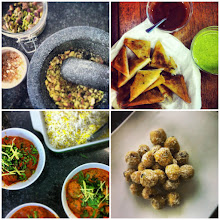 Summer flavours of Pakistan - Supperclub