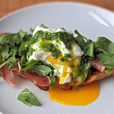Nancy Silverton's Breakfast Sandwich