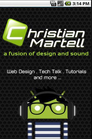 ChristianMartell.com