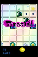 Screenshot of Battle Grid