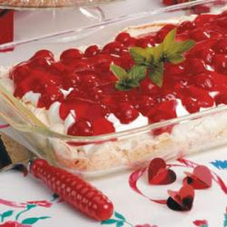Cherry Dessert Saltine Crackers Recipes