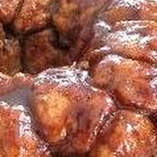 Canadian - Yummy Maple Monkey Bread