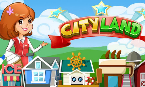 cityland for android screenshot