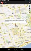 Screenshot of TTC Bus Tracker LITE