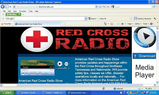 音樂必備免費app推薦|American Red Cross Radio線上免付費app下載|3C達人阿輝的APP