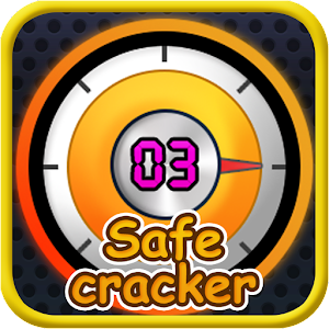SafeCracker - Brain Puzzle