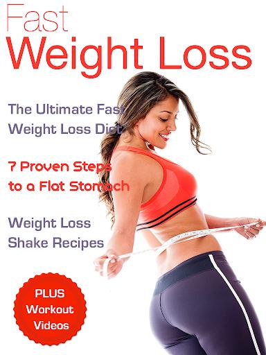 fast loss weight kilograms