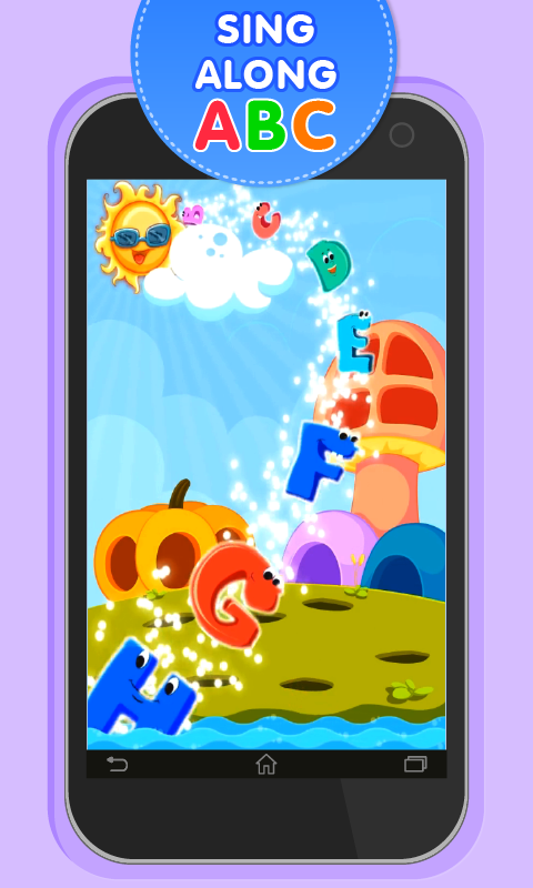 Chifro ABC: Kids Alphabet Game Screenshot 7