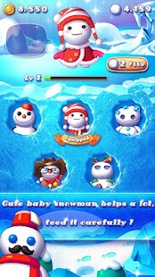 Ice Crush Screenshot