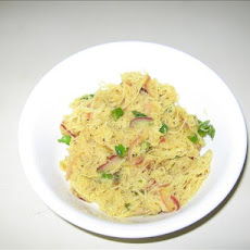 Vegetable Vermicelli Upuma