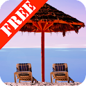 Private Beach Free icon
