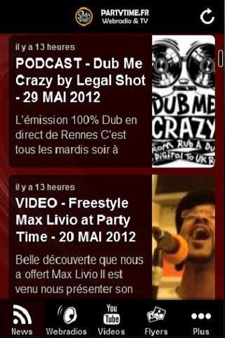 Party Time Reggae Dancehall