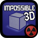 Impossible 3D icon