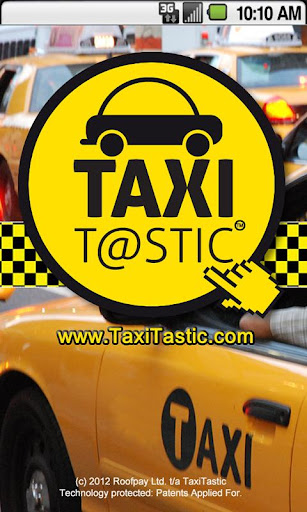 TaxiTastic-Click Book Ride v1