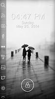 Screenshot of Monsoon Fever - Start Theme