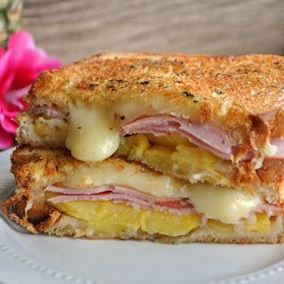 Hawaiian Bread With Cheese Recipes