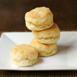 Gullah Biscuits