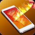Fire Screen - Crack Screen APK for Bluestacks