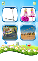Screenshot of Playground For Kid