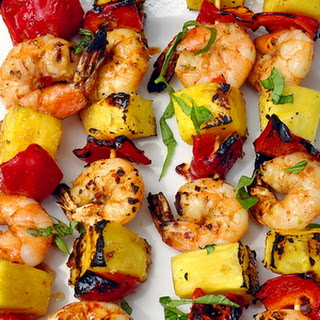 Shrimp Kabob Sauce Recipes