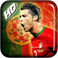 Ronaldo Wallpaper 2014 APK for Bluestacks