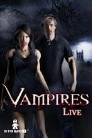 Screenshot of Vampires Live™