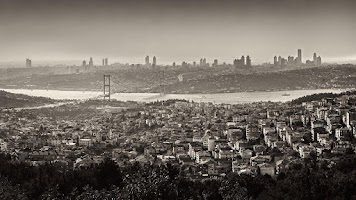 Screenshot of Istanbul Wallpapers