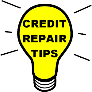 Credit Repair Tips Android Apps On Google Play