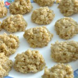 Oatmeal Macaroons Recipes