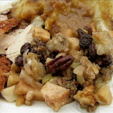 Elegant Turkey Stuffing