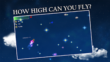 Screenshot of Falling Stars