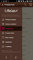 Screenshot of MojeCiasto.pl