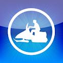 Snowmobile Navigator Sweden icon