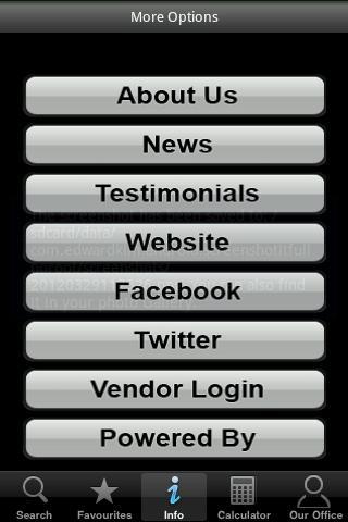【免費生活App】Frost Property-APP點子