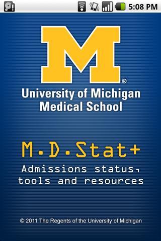 M.D.Stat+