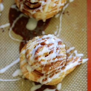 Sugar Cinnamon Puff Pastry Recipes