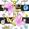Kira Kira☆Jewel(No.66)Free icon