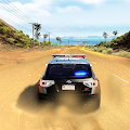 Cops Chase Racing APK for Bluestacks