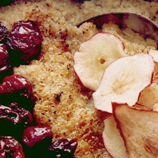 Bruleed Irish Oatmeal