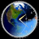 TerraTime mobile app icon