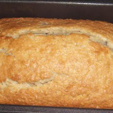Blueberry & Banana Bread