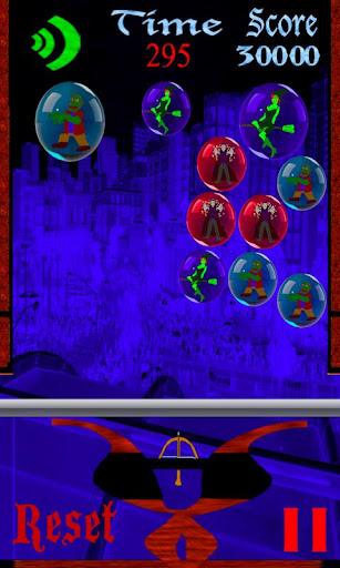 【免費街機App】Monster Shot: Con Edition-APP點子