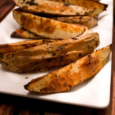 Lemon-Oregano Roasted Potatoes Recipe