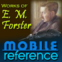 Works of E. M. Forster icon