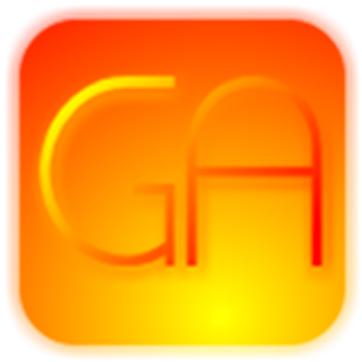 GappA Wallpapers for HTC Sense LOGO-APP點子