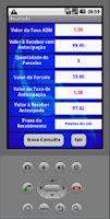 Screenshot of Cielo Estrellado Reimes