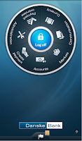 Screenshot of Mobile Business
